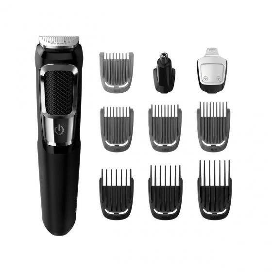 Philips Norelco MG3750/60 Multigroom All-In-One Series 3000