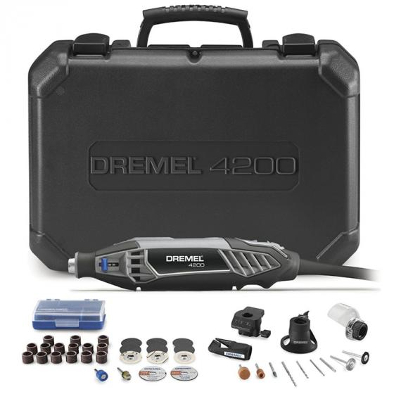 Dremel 4200-4/36 High Performance Rotary Tool Kit