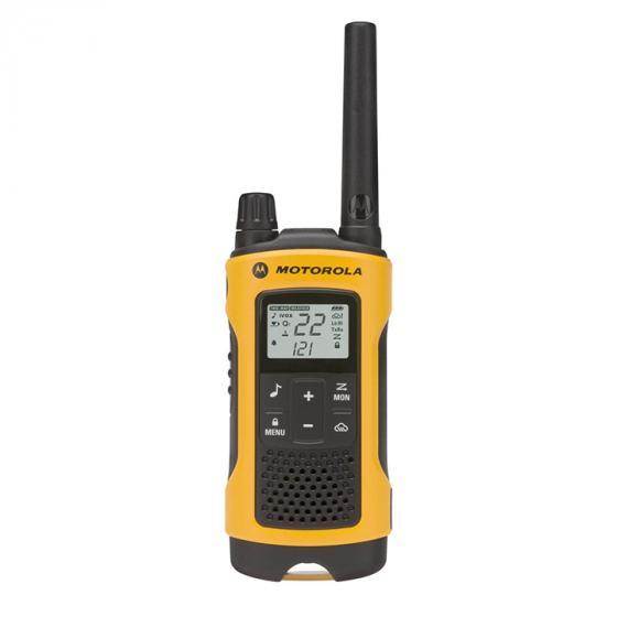 Motorola Talkabout T400 vs Motorola Talkabout T460  Which is
