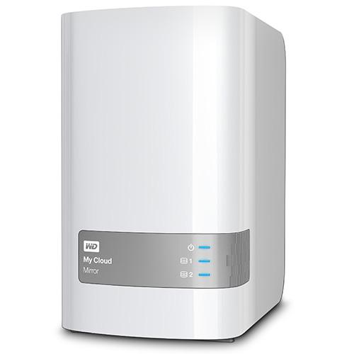 WD My Cloud Ex2 Ultra vs WD My Cloud Mirror  Which is the