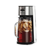 Capresso 624.S1 80oz Glass Carafe and Removable Water Tank