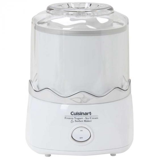 Cuisinart ICE-20 Automatic 1.5-Quart Ice Cream Maker