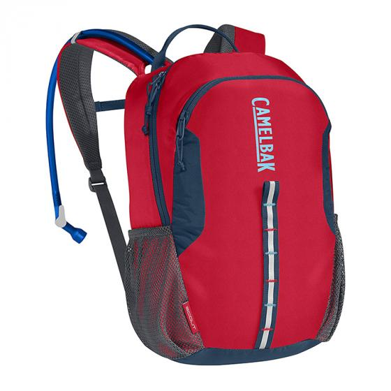 CamelBak Scout 2018 Kid's Hydration Pack, 50oz