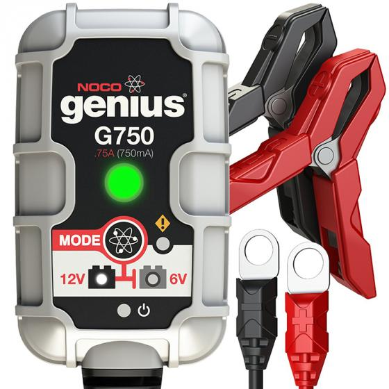 NOCO Genius G750 UltraSafe Smart Battery Charger