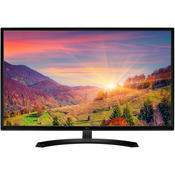 LG Electronics 32MP58HQ-P IPS Monitor w/Screen Split