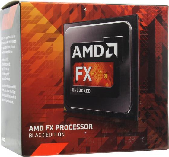AMD FX-8370 AM3+ 4300Mhz 125W 16MB 8 Core CPU Processor