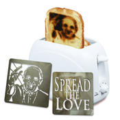 The Pope Toaster 1