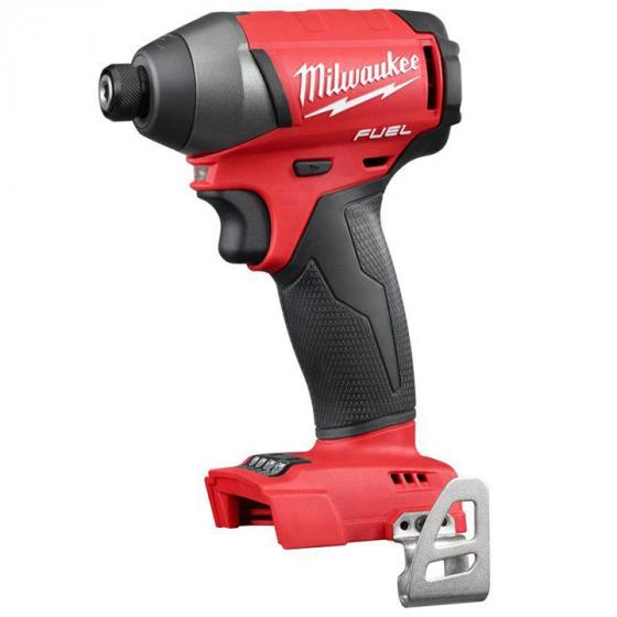 Milwaukee M18 FUEL 1/4 Hex Imp Driver (2753-20)