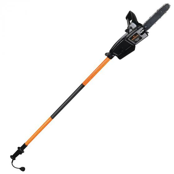Remington RM1025P Electric Chain Saw/Pole Saw Combo