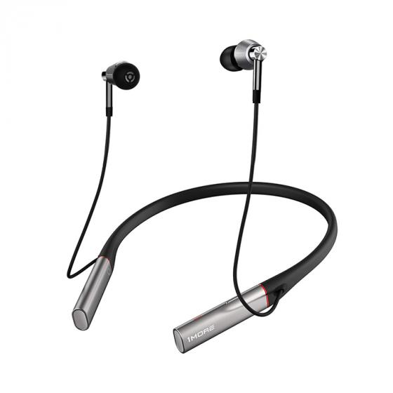 1MORE Triple Driver BT In-Ear Headphones Bluetooth Earphones with Hi-Res LDAC Wireless Sound Quality