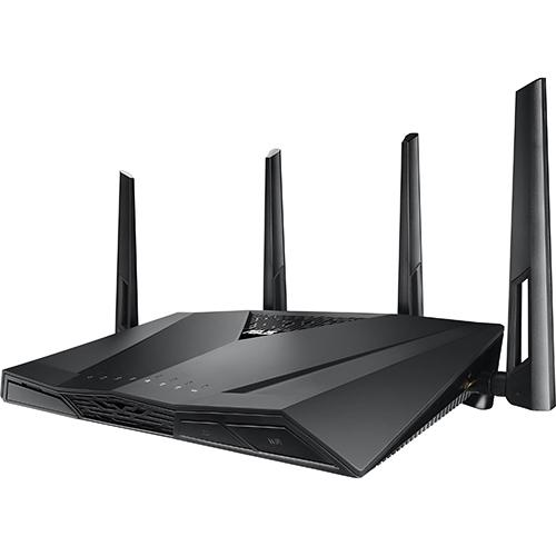 ASUS RT-AC3100 Wireless Gigabit Router