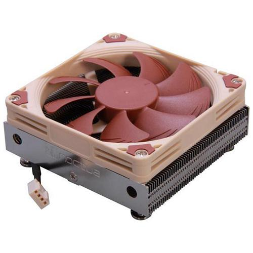 Noctua NH-L9I Low-Profile Quiet CPU Cooler