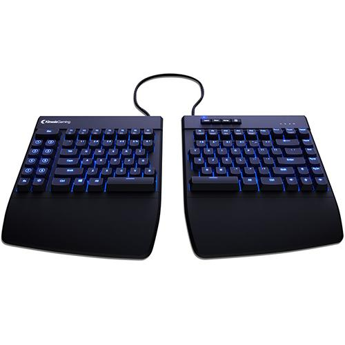 Kinesis Freestyle (KB950) Edge Split Gaming Keyboard