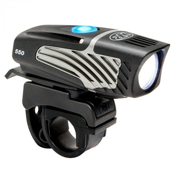 Cygolite Metro 550 USB Rechargeable Bike Light Powerful Lumen Bicycle Headlight