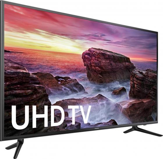 Samsung UN58MU6100 4K Ultra HD Smart LED TV (2017 Model)