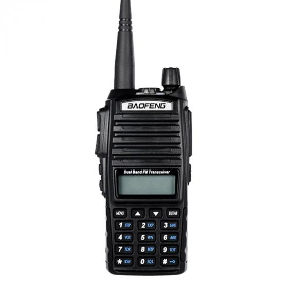 BaoFeng UV-82L Two Way Radio-Dual Band