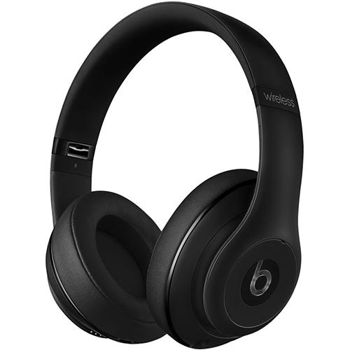 Beats Studio Wireless Over-Ear Headphone - Matte Black