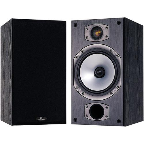 Amazing Monitor Audio MR2 2 Way Bookshelf Speaker Pair Model - Style Of sound monitor Contemporary