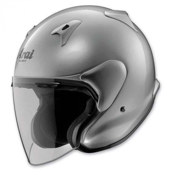 Arai XC Open Face Motorcycle Riding Helmet