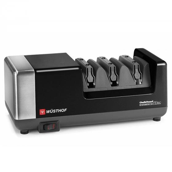 Wüsthof PEtec 130 Electric Knife Sharpener