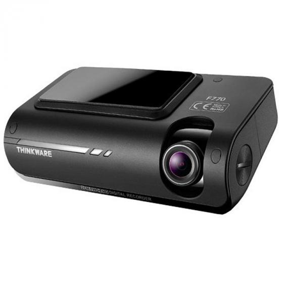 Thinkware F770 Dash Cam with Built-in WiFi & GPS