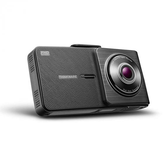 Thinkware X550 Dash Cam with 2.7