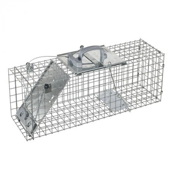 Havahart 1092 Collapsible One-Door Live Animal Cage Trap