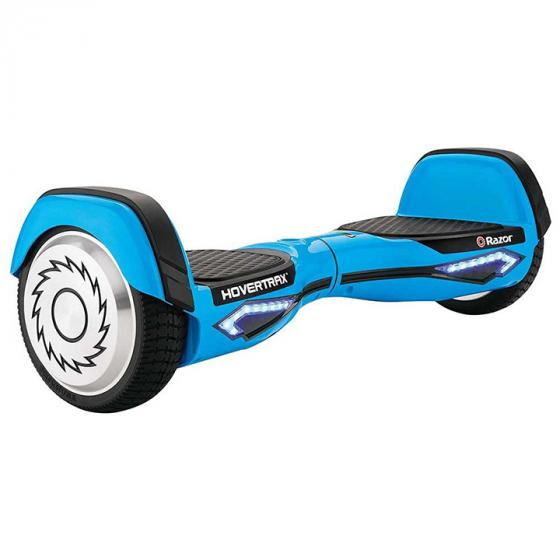 Swagtron T1 vs Razor Hovertrax 2 0  Which is the Best
