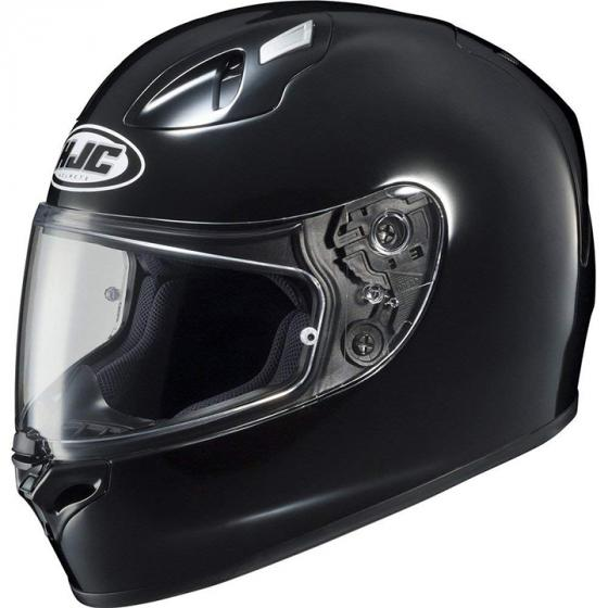 HJC FG-17 Full Face Motorcycle Helmet
