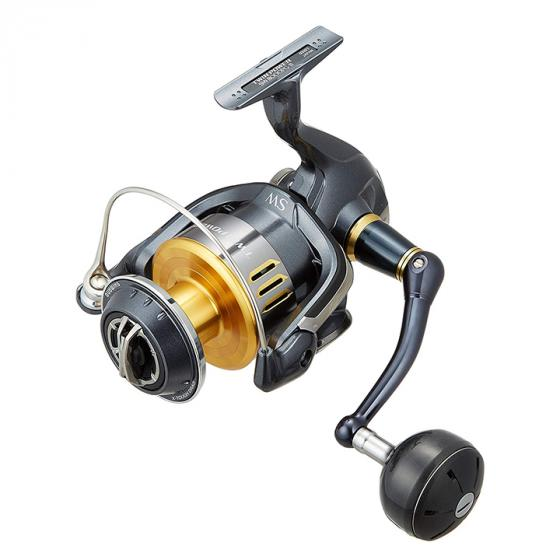 Shimano Twin Power SW (TP8000SWBPG) Saltwater fishing reel