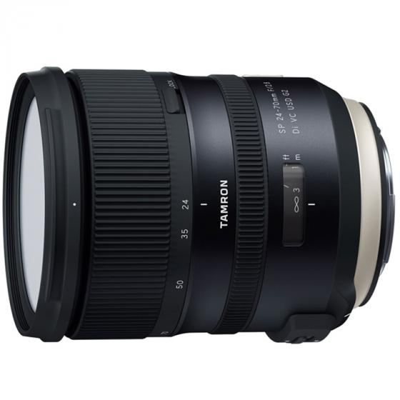 Tamron 24-70mm F/2.8 G2 Di VC USD Zoom Lens for Nikon Mount