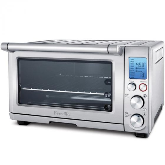 Breville BOV800XL Convection Toaster Oven with Element IQ