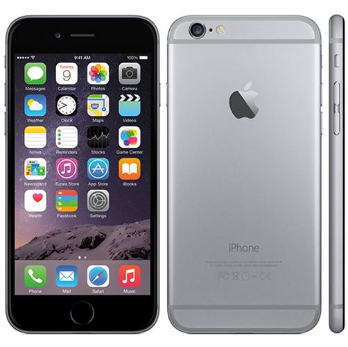 Apple iPhone 6 Factory Unlocked GSM 4G LTE Cell Phone