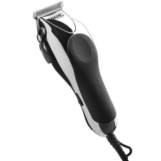 Wahl 79524-2501 Chrome Pro 24 pc Haircut Kit