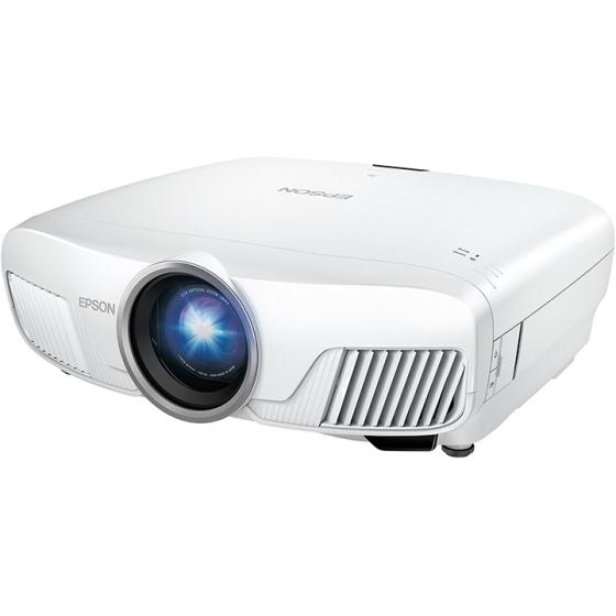 Epson Home Cinema 5040UB Home Theater Projector with 4K Enhancement