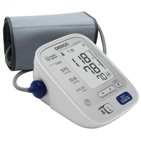 Omron M6 Fully Automatic Blood Pressure Monitor