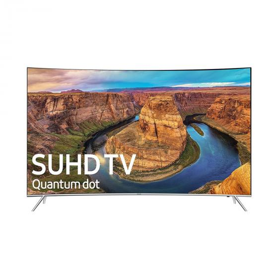 Samsung UN49KS8500 Curved 4K Ultra HD Smart LED TV