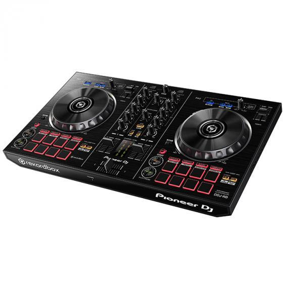 Pioneer DDJ-RB Portable 2-channel Controller