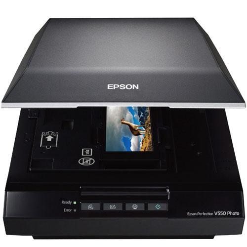 epson software v500 photo