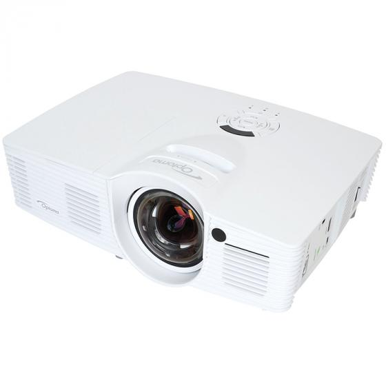 Optoma GT1080 3D DLP Short Throw Gaming Projector