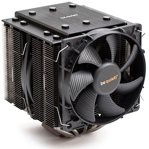 be quiet! Dark Rock Pro 3 (BK019) CPU Cooler