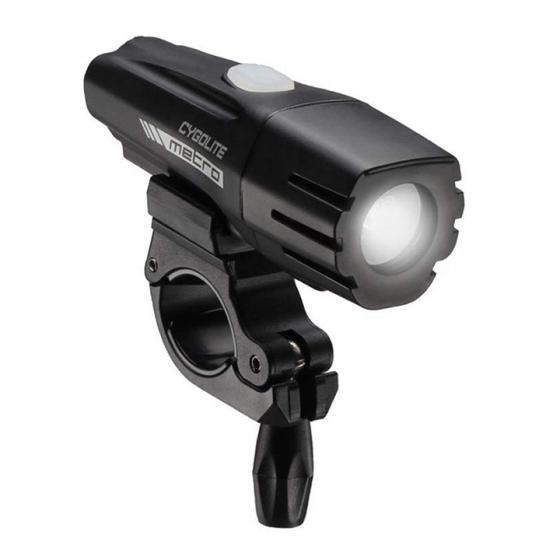 Cygolite Metro 400 USB Rechargeable Bike Light