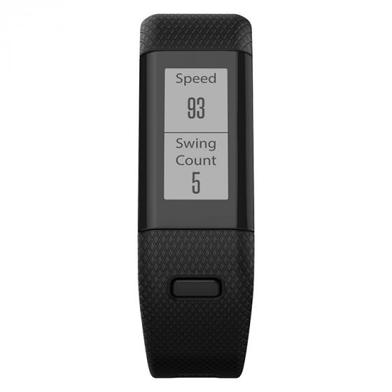 Garmin Approach X40 GPS Golf Band - XL Black/Gray