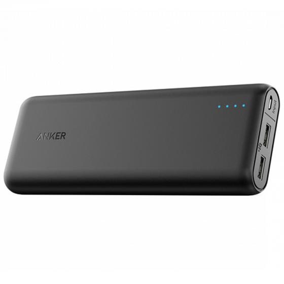 Anker PowerCore 20100 Ultra High Capacity Power Bank with 4.8A Output
