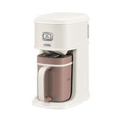 Thermos ECI-660 VWH Ice coffee maker 0.66L (Vanilla White)
