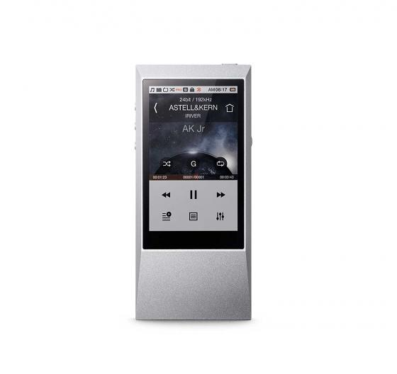 Astell&Kern AK Jr Hi-Res Music Player 64GB