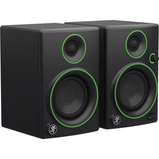 Mackie CR3 CR Series Creative Reference Multimedia Monitors
