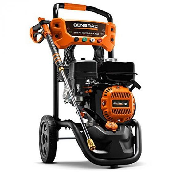 Generac 6922 Gas Powered Pressure Washer