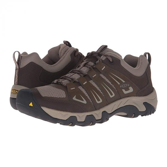 KEEN Oakridge Shoe