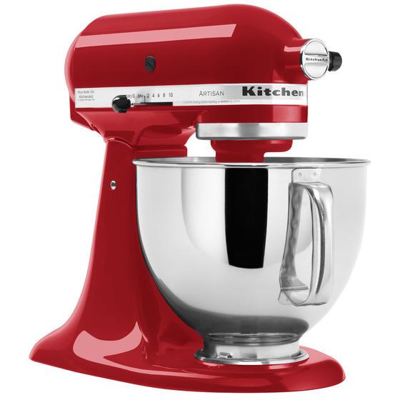 Kitchenaid K45ss Vs Kitchenaid Ksm150pser Which Is The